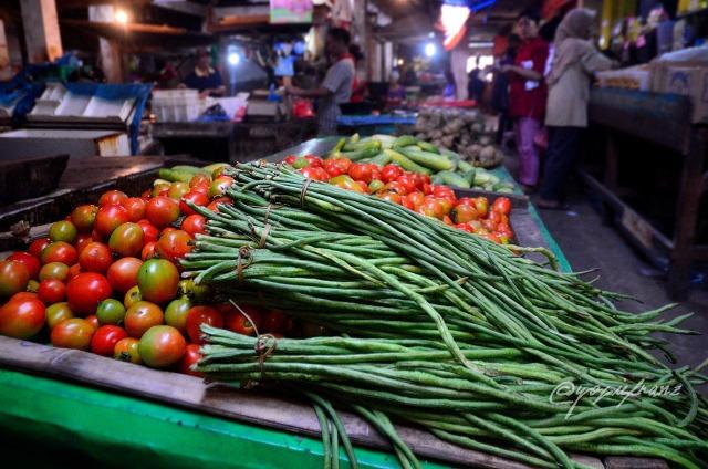 Pasar Sayur