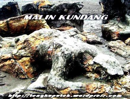 MALIN KUNDANG