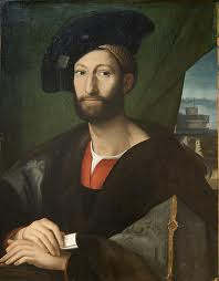 "Giuliano de' Medici (1453 – April 26, 1478) was the second son of Piero de' Medici (the Gouty) and Lucrezia Tornabuoni. As co-ruler of Florence, with his brother Lorenzo the Magnificent, he complemented his brother's image as the ""patron of the arts"" with his own image as the handsome, sporting, ""golden boy."""