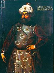 Barbarossa Hayreddin (Laksamana Laut Turki di Afrika Utara) Penolong Pengungsi dari Andalusia