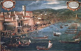 Pengusiran Muslim Catalonia (1613 M)