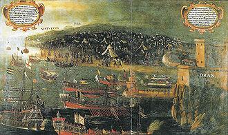 Pengusiran Muslim Murcia (1614 M)