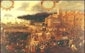 Pengusiran Muslim Valencia (1609 M)