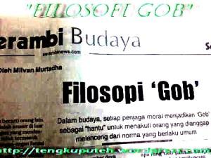FILOSOFI GOB