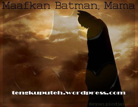 BATMAN ABL