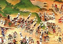 Sekigahara Battle