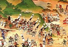 Sekigahara Battle
