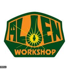 Alien Workshop Kostum resmi Tuan Takur