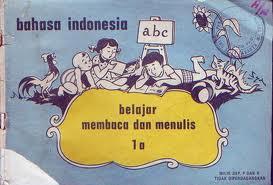 Bahasa Indonesia Kitab (Pertama) dari Penyair