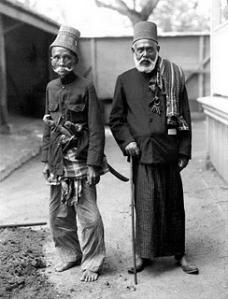 Profil Orang Aceh pada masa kolonial