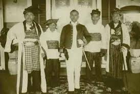 Para Hulubalang (Ulee Balang) Raja-raja kecil di Aceh pada masa Kolonial