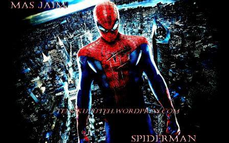 7.MAS JAIM AS SPIDERMAN