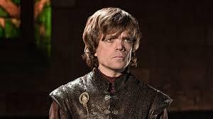 Barbarossa like Tyrion Lanister