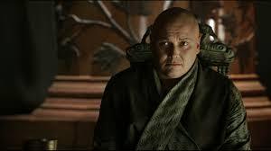 Laksamana Chen like Lord Varys