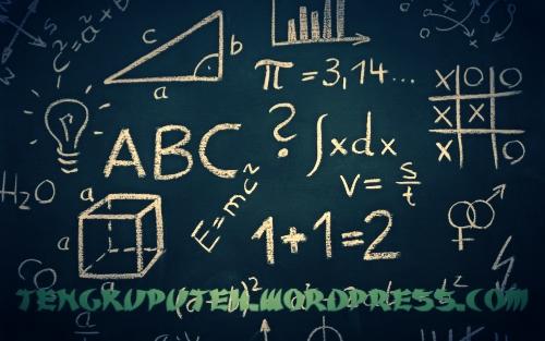 Untuk apa belajar Matematika?
