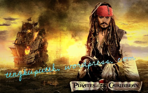 Tidak ada film berlatar bajak laut sesukses Pirates of Caribbean. Dibuat sejak tahun 2003, The Curse of The Black Pearl, sudah tiga sekuel dibuat : Dead Man's Chest (2006), At World's End (2007), dan On Strager Tides (2011). Bahkan kelanjutannya Dead Men Tell No Tides direncanakan beredar tahun 2016 ini. Para pendukung film ini, seperti Johnny Deep, Geoffrey Rush, dan Orlando Bloom, nyaris tak ada perubahan, yang ada hanyalah penambahan peran pendukung. Sutradara yang menangani film ini pun selalu berubah-ubah. Lebih menarik lagi, semua film ini menjadi Box Office yang menghasilkan laba sekitar 915.000.000 dollar AS. Tak sedikit pula penghargaan yang diterima film ini.