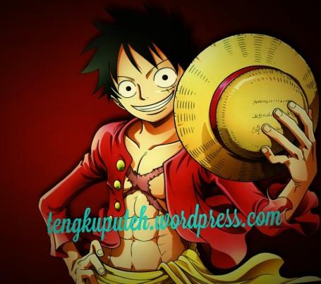 Kisah One Piece karya Eiichiro Oda ini merupakan manga terlaris sepanjang sejarah Jepang. Tokoh sentralnya adalah Monkey D. Luffy, seorang remaja yang digambarkan memakan buah Gomu-Gomu (Buah Iblis), yang membuat tubuhnya bisa menjadi seperti karet.