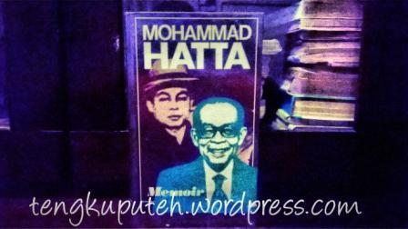 Mohammad Hatta Memoir; Penerbit Tinta Mas Jakarta; Cetakan-1; 1979
