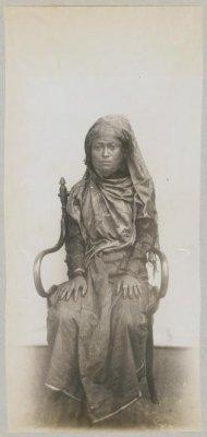 Vrouw van Teukoe Panglima Polim te Sigli