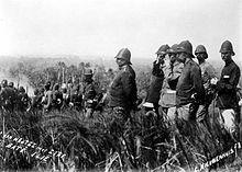 Gubernur Sipil dan Militer untuk Aceh Jenderal Van Heutz memimpin langsung pertempuran Batee Iliek (1901)
