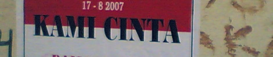 HUT RI ke 62 tahun 2007 di NAD
