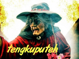 The Last With of Bogomil Tribe