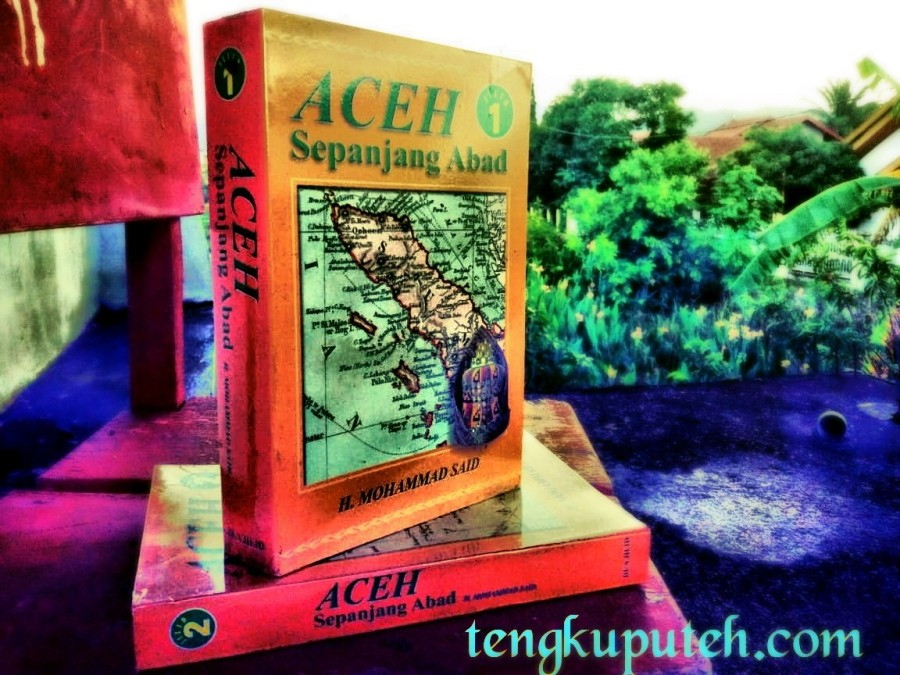 Buku Aceh Sepanjang Abad