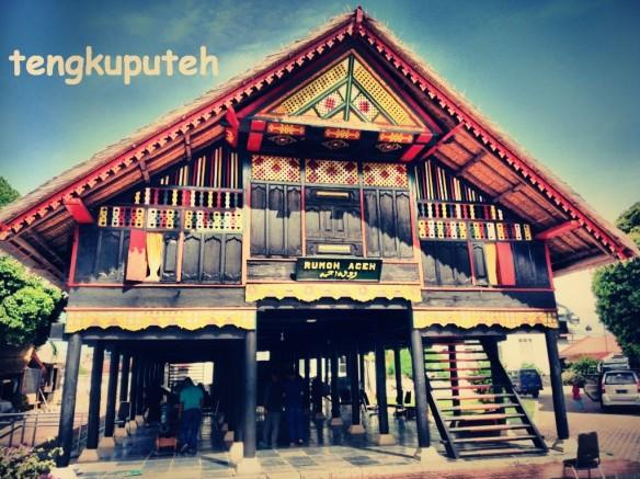 Hikayat Hikayat Dari Negeri Aceh Tengkuputeh