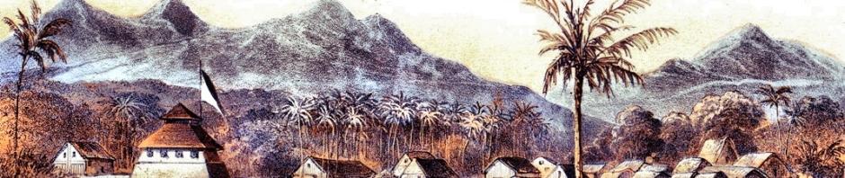 Benteng Pidie terletak di Timur Ibu kota Aceh sumber situs De Nederlandse Krijgsmacht