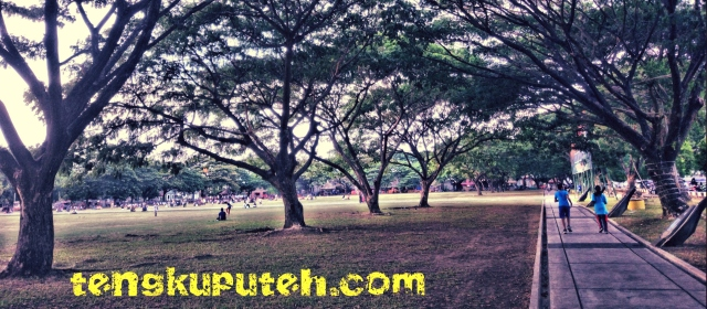 Banda Aceh Kota Kenangan